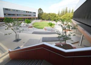 Bob Hawke College - Environmental Green Star Rating