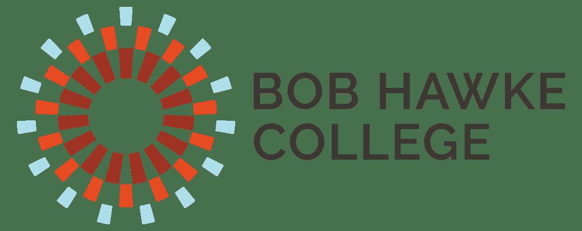 Bob Hawke College Logo
